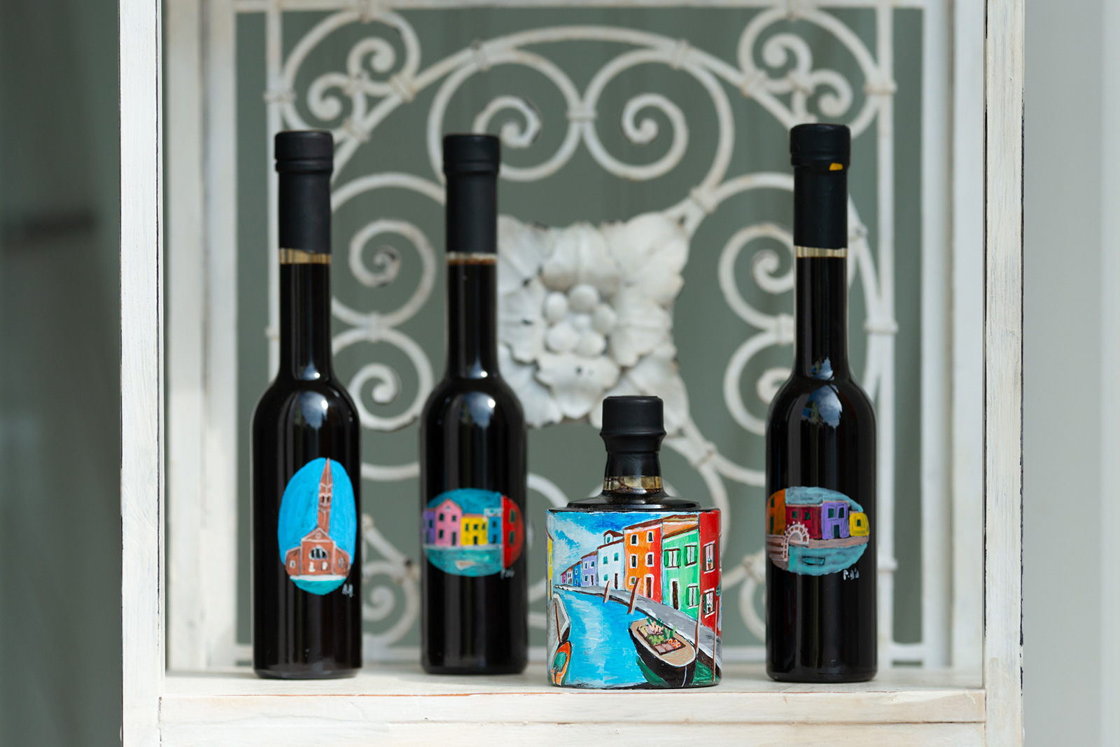Aceto Balsamico AB